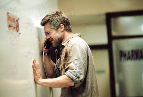Babel 2006 Real : Alejandro Gonzalez Inarritu Brad Pitt COLLECTION CHRISTOPHEL